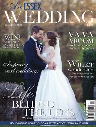 An Essex Wedding Issue 71