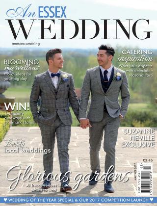 An Essex Wedding Issue 73