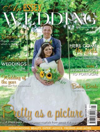 An Essex Wedding Issue 74