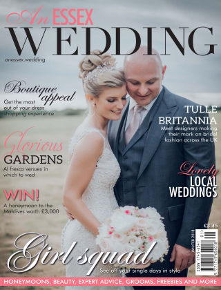 An Essex Wedding Issue 78