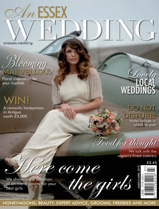An Essex Wedding Issue 79