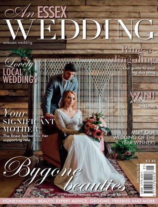 An Essex Wedding Issue 80