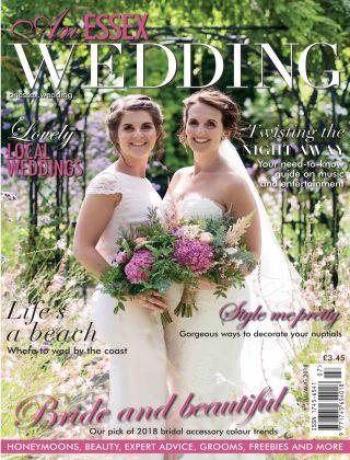 An Essex Wedding JulyAugust