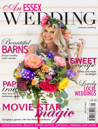 An Essex Wedding SeptemberOctober