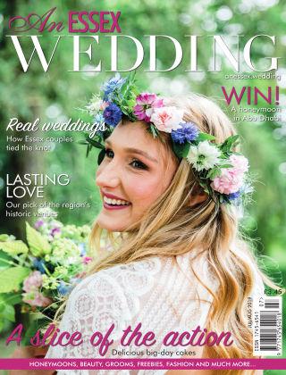 An Essex Wedding July August 2019