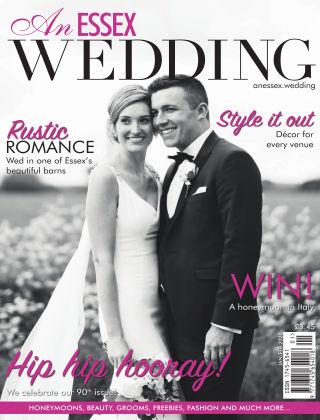 An Essex Wedding Jan/Feb 2020