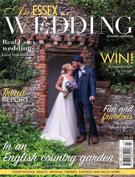 An Essex Wedding February 28, 2020 00:00