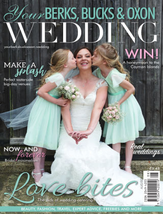 Your Berks, Bucks & Oxon Wedding Issue 66