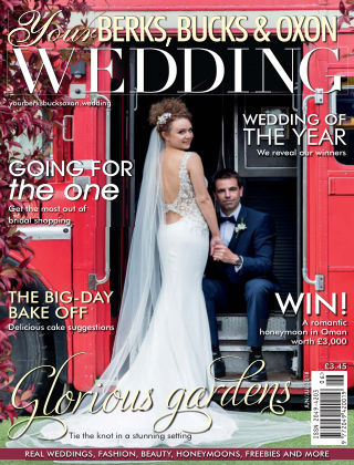 Your Berks, Bucks & Oxon Wedding Issue 71