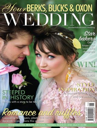 Your Berks, Bucks & Oxon Wedding June/July