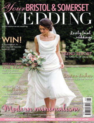 Your Bristol & Somerset Wedding Issue 60