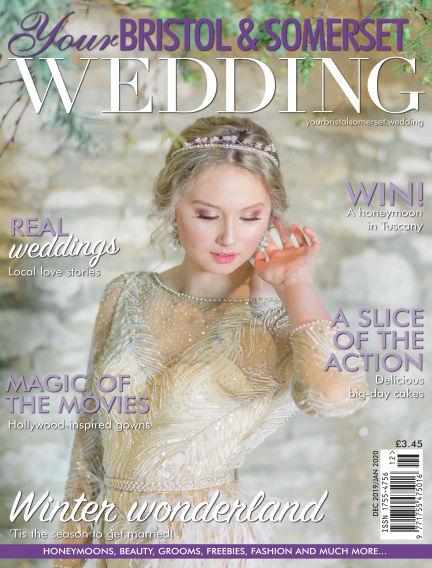 Your Bristol & Somerset Wedding December 02, 2019 00:00