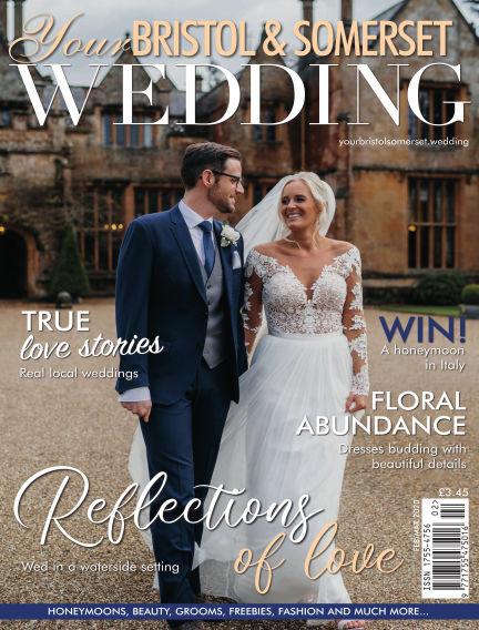 Your Bristol & Somerset Wedding
