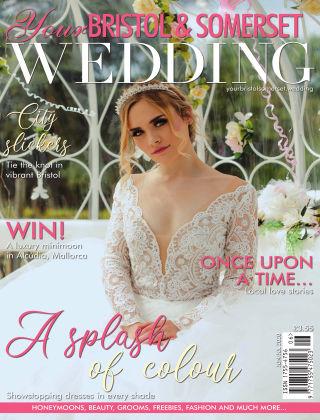 Your Bristol & Somerset Wedding June/July