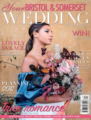 Your Bristol & Somerset Wedding April/May 2021