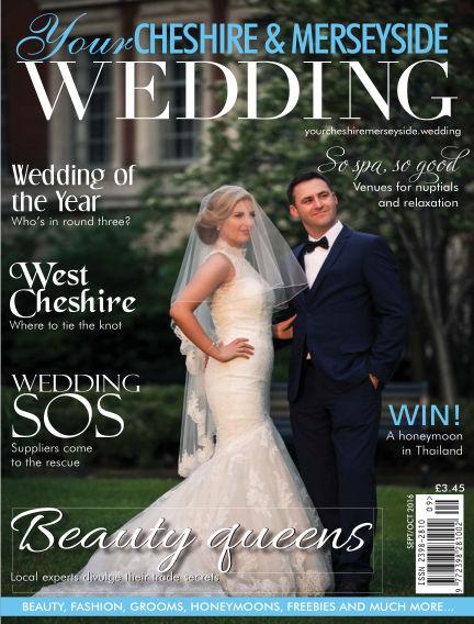 Your Cheshire & Merseyside Wedding January 21, 2017 00:00