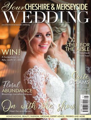 Your Cheshire & Merseyside Wedding Jan/Feb 2020