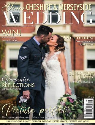 Your Cheshire & Merseyside Wedding May/June