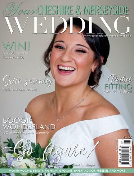 Your Cheshire & Merseyside Wedding January 11, 2021 00:00