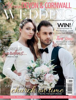 Your Devon & Cornwall Wedding Issue 5
