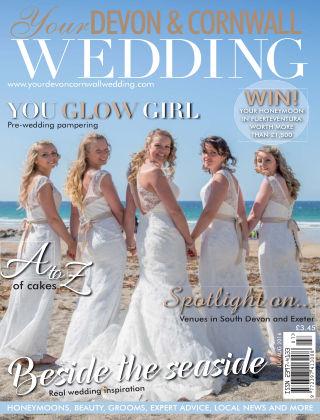 Your Devon & Cornwall Wedding Issue 2