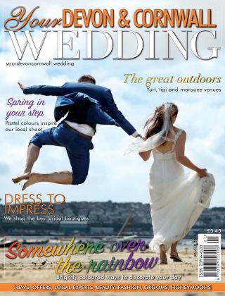 Your Devon & Cornwall Wedding Issue 11