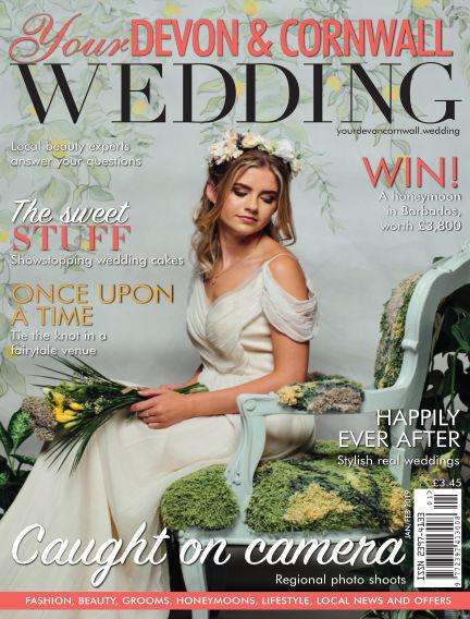 Your Devon & Cornwall Wedding December 21, 2018 00:00