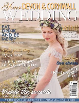 Your Devon & Cornwall Wedding July August 2019