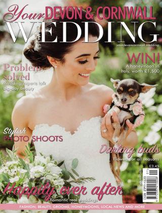 Your Devon & Cornwall Wedding Jan/Feb 2020