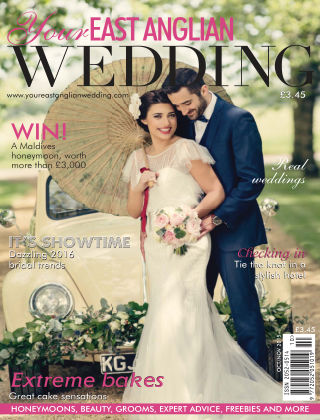 Your East Anglian Wedding Issue 15