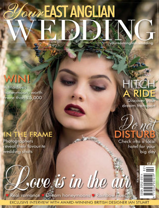 Your East Anglian Wedding Issue 23