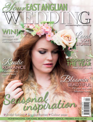 Your East Anglian Wedding Issue 24