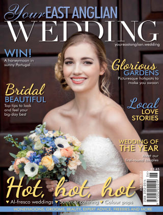 Your East Anglian Wedding Issue 25