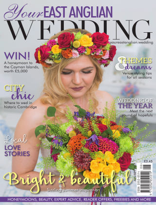 Your East Anglian Wedding Issue 26