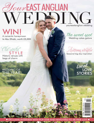 Your East Anglian Wedding Issue 27