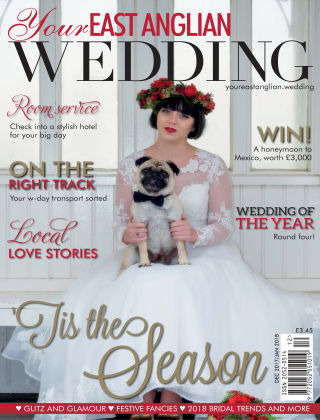 Your East Anglian Wedding Issue 28