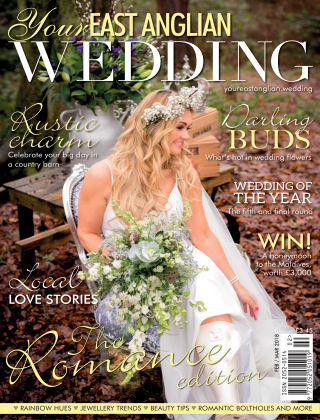 Your East Anglian Wedding Issue 29