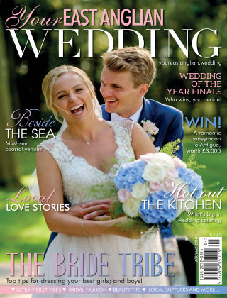 Your East Anglian Wedding Issue 30