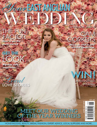 Your East Anglian Wedding Issue 31