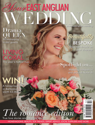 Your East Anglian Wedding February March 2019