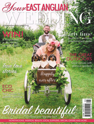 Your East Anglian Wedding Aug Sep 2019