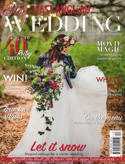Your East Anglian Wedding