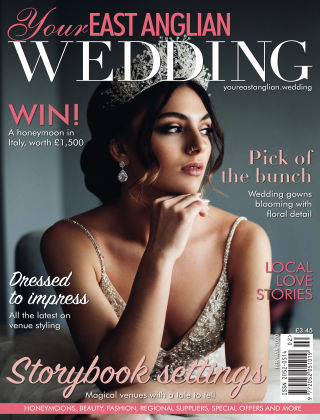 Your East Anglian Wedding Feb/March 2020