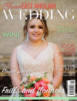 Your East Anglian Wedding June/July