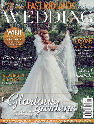 Your East Midlands Wedding Issue 18