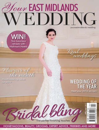 Your East Midlands Wedding Issue 19