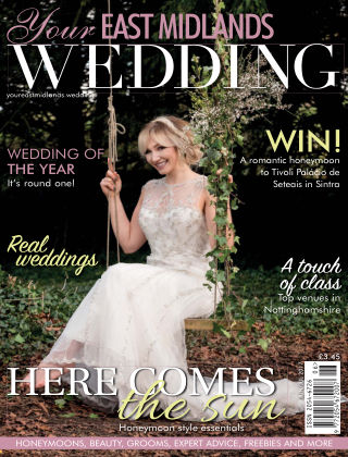 Your East Midlands Wedding Issue 20