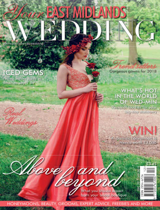 Your East Midlands Wedding Issue 23