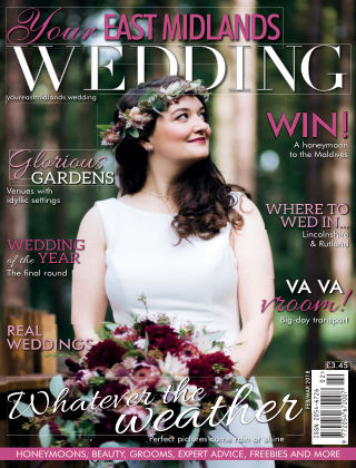 Your East Midlands Wedding Issue 24