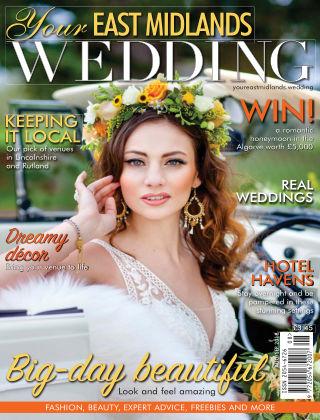 Your East Midlands Wedding AugustSeptember